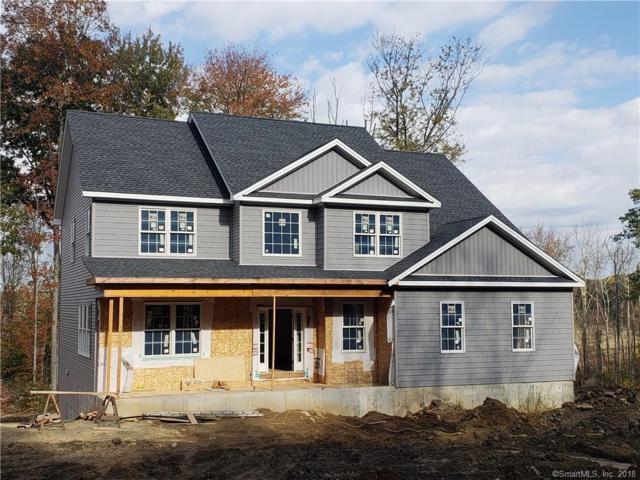 11 Corner Pond Court, Danbury, CT 06810 (MLS #170138330) :: Stephanie Ellison