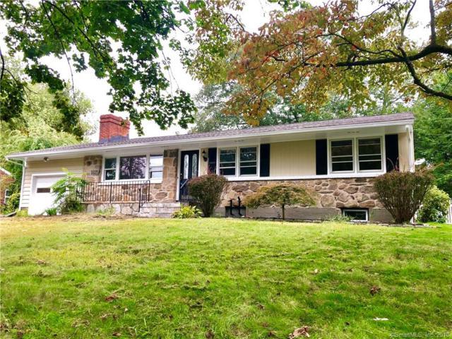 87 Cedar Knoll Drive, Stratford, CT 06614 (MLS #170138442) :: Stephanie Ellison