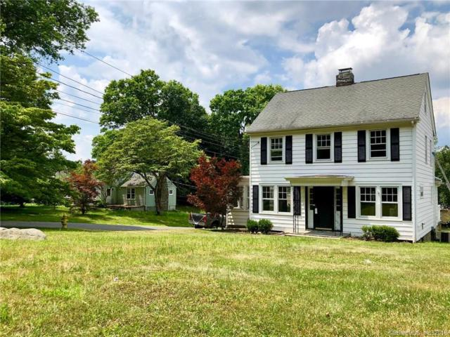 233 White Plains Road, Trumbull, CT 06611 (MLS #170138448) :: Hergenrother Realty Group Connecticut