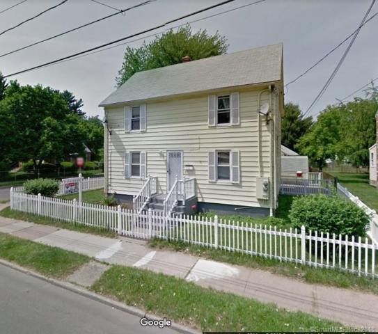 90 Stafford Street, Hartford, CT 06106 (MLS #170138460) :: Stephanie Ellison