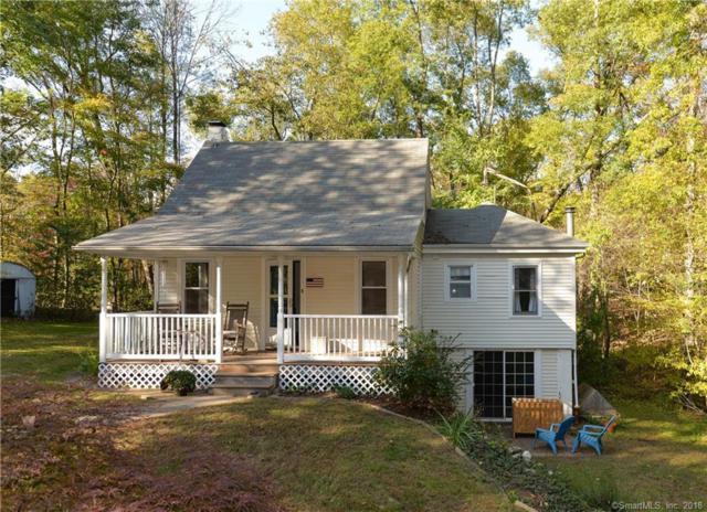 1258 Purchase Brook Road, Southbury, CT 06488 (MLS #170138575) :: Stephanie Ellison