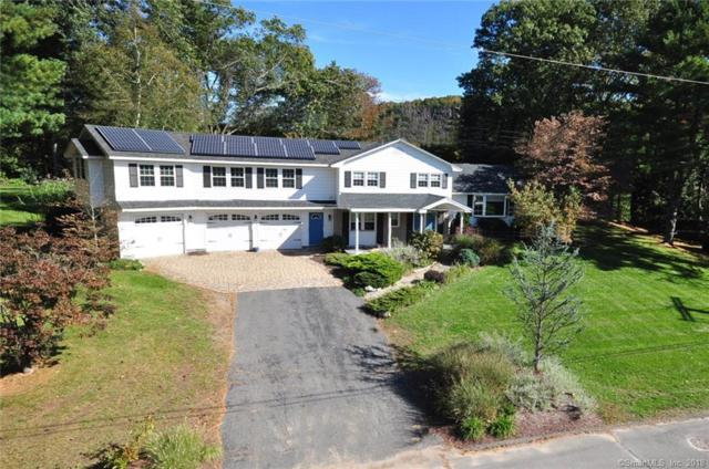 111 Craigemore Circle, Avon, CT 06001 (MLS #170138603) :: Hergenrother Realty Group Connecticut