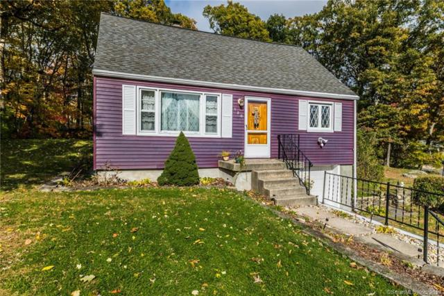 120 Kilmartin Avenue, Bristol, CT 06010 (MLS #170138653) :: Hergenrother Realty Group Connecticut