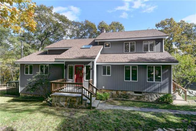 23 Old 40 Acre Mountain Road, Danbury, CT 06810 (MLS #170138696) :: Carbutti & Co Realtors