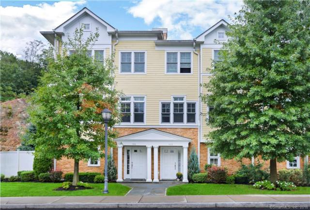 70 Riverdale Avenue #901, Greenwich, CT 06831 (MLS #170138721) :: Hergenrother Realty Group Connecticut
