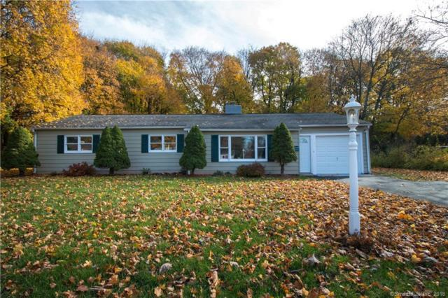 122 Edwards Road, Cheshire, CT 06410 (MLS #170138777) :: Coldwell Banker Premiere Realtors