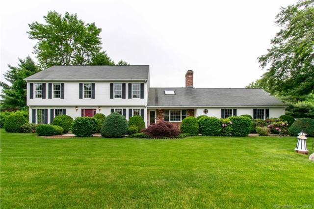 49 Manse Hill Road, Somers, CT 06071 (MLS #170138800) :: NRG Real Estate Services, Inc.