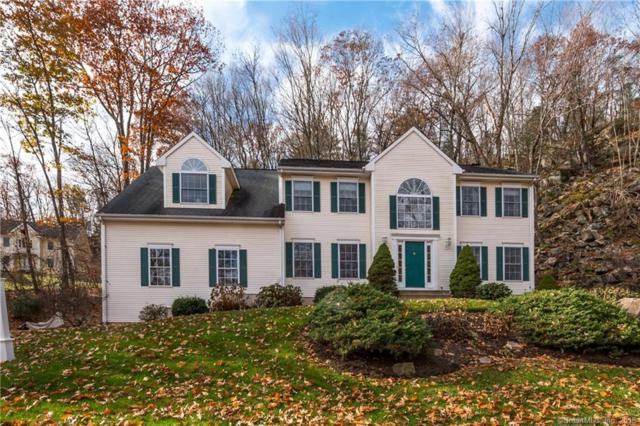 22 Manitook Mountain Road, Avon, CT 06001 (MLS #170138909) :: Hergenrother Realty Group Connecticut