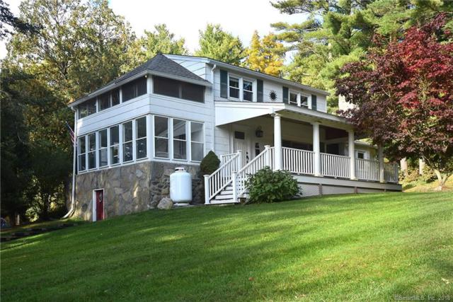 91 Conklin Road, Stafford, CT 06076 (MLS #170138919) :: NRG Real Estate Services, Inc.