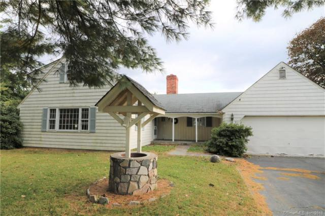 208 W Mountain Road, Simsbury, CT 06092 (MLS #170138950) :: Hergenrother Realty Group Connecticut