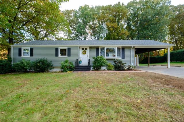 30 Beechwood Road, Plainville, CT 06062 (MLS #170138994) :: Coldwell Banker Premiere Realtors