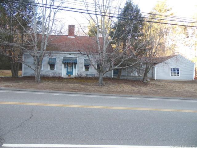 792 Hartford Pike, Killingly, CT 06241 (MLS #170139027) :: Stephanie Ellison
