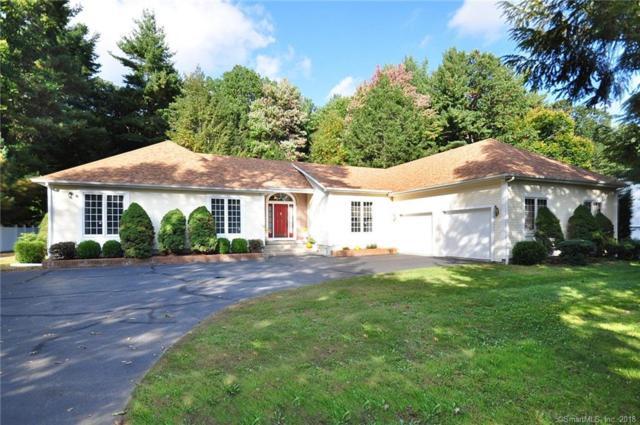 64 Pierce Boulevard, Windsor, CT 06095 (MLS #170139281) :: NRG Real Estate Services, Inc.