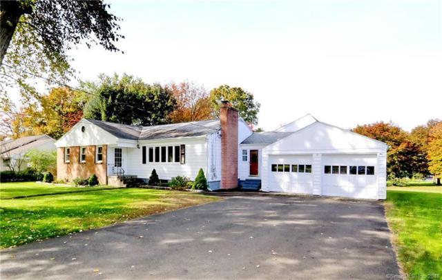 60 Grannis Road, Orange, CT 06477 (MLS #170139374) :: Stephanie Ellison