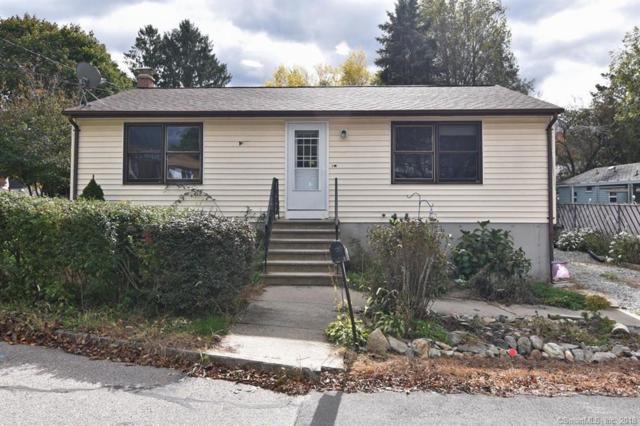 61 Belvedere Avenue, Griswold, CT 06351 (MLS #170139527) :: Stephanie Ellison