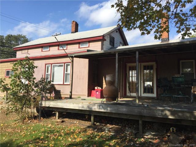 32 N Maple Street, Enfield, CT 06088 (MLS #170139571) :: Stephanie Ellison