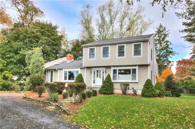 57 A Old Road, Westport, CT 06880 (MLS #170139596) :: Hergenrother Realty Group Connecticut