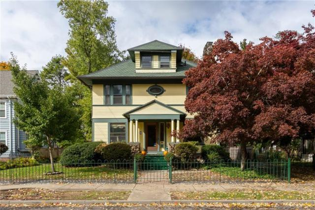 288 Mckinley Avenue, New Haven, CT 06515 (MLS #170139644) :: Hergenrother Realty Group Connecticut