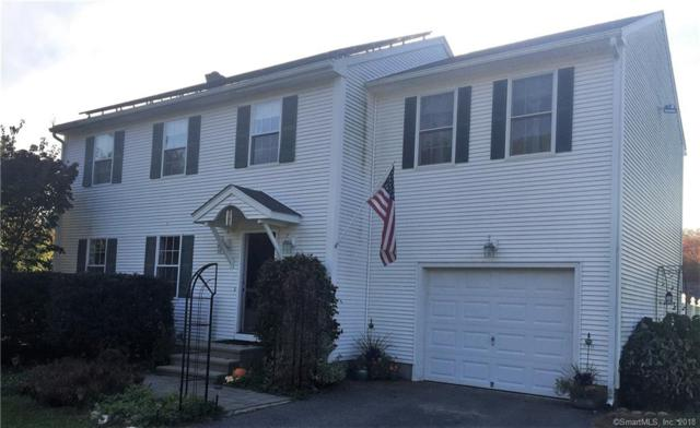 150 Gary School Road, Pomfret, CT 06259 (MLS #170139672) :: Anytime Realty