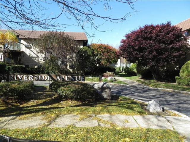 85 Riverside Avenue B4, Stamford, CT 06905 (MLS #170139683) :: Carbutti & Co Realtors