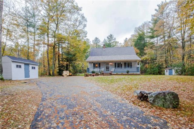 394 Fabyan Road, Thompson, CT 06255 (MLS #170139690) :: Anytime Realty