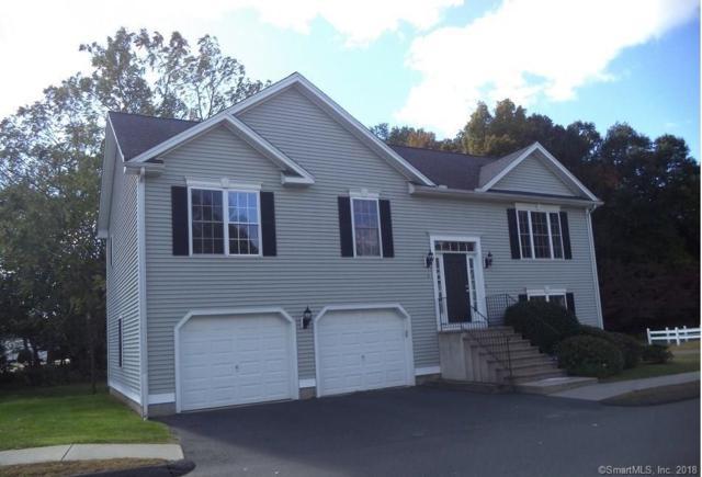 600 Main Street #2, Southington, CT 06479 (MLS #170139719) :: Carbutti & Co Realtors