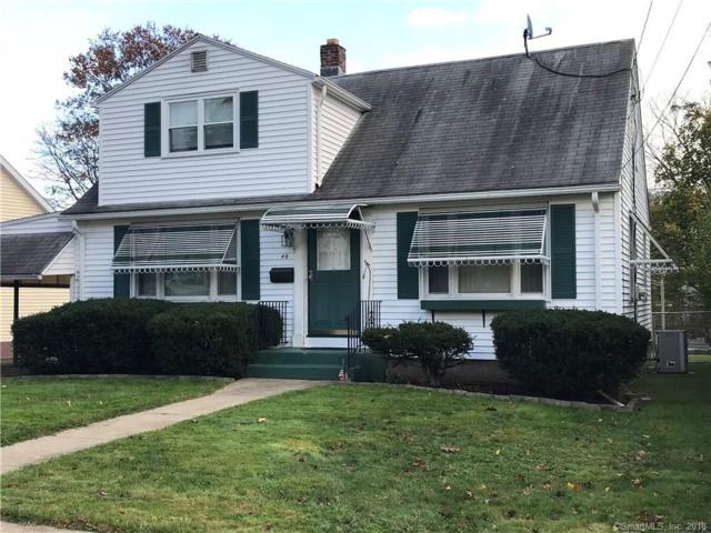 40 Winslow Drive, West Haven, CT 06516 (MLS #170139743) :: Stephanie Ellison