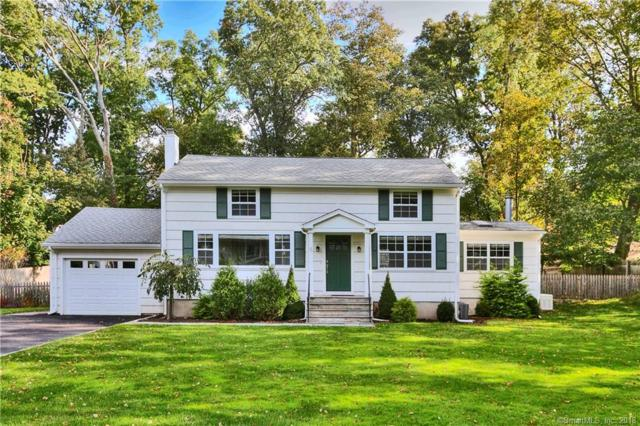 5 Davis Lane, Westport, CT 06880 (MLS #170139822) :: Stephanie Ellison