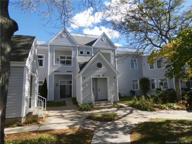 267 Melba Street B23, Milford, CT 06460 (MLS #170139915) :: Stephanie Ellison