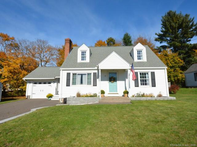 10 Spier Avenue, Enfield, CT 06082 (MLS #170139916) :: NRG Real Estate Services, Inc.
