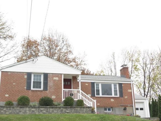 60 Davenport Road, West Hartford, CT 06110 (MLS #170140037) :: Carbutti & Co Realtors