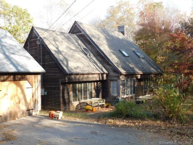 104 Hartford Road, Salem, CT 06420 (MLS #170140056) :: Stephanie Ellison