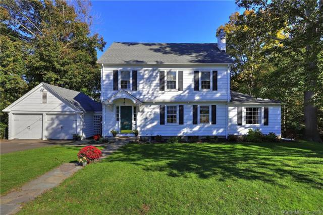 66 Academy Hill Terrace, Stratford, CT 06615 (MLS #170140130) :: Carbutti & Co Realtors