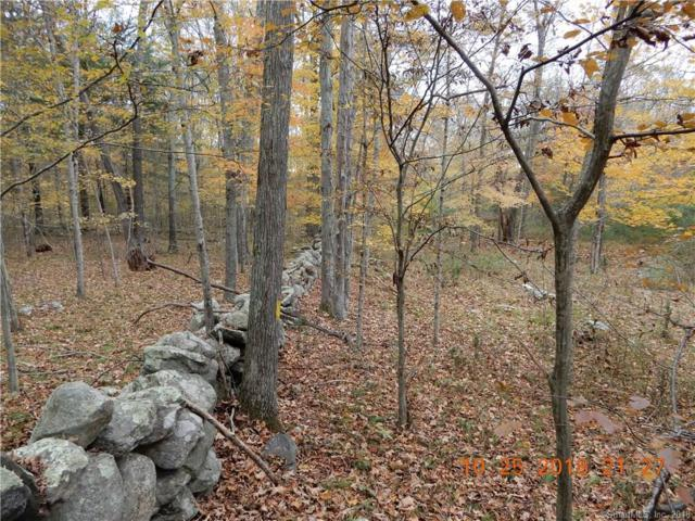0 Warrenville Road, Mansfield, CT 06250 (MLS #170140172) :: Anytime Realty
