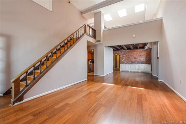 1 Linden Place #501, Hartford, CT 06106 (MLS #170140223) :: Stephanie Ellison