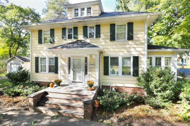 210 Alston Avenue, New Haven, CT 06515 (MLS #170140228) :: Hergenrother Realty Group Connecticut