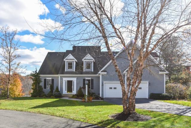 4 Wills Walk #4, Avon, CT 06001 (MLS #170140254) :: Hergenrother Realty Group Connecticut