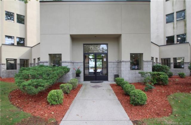 1204 Whitney Avenue #214, Hamden, CT 06517 (MLS #170140300) :: Stephanie Ellison