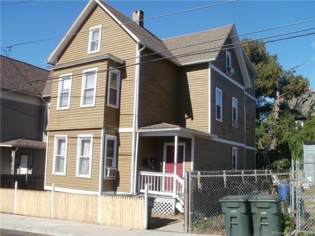 13 Armstrong Place, Bridgeport, CT 06608 (MLS #170140325) :: Stephanie Ellison