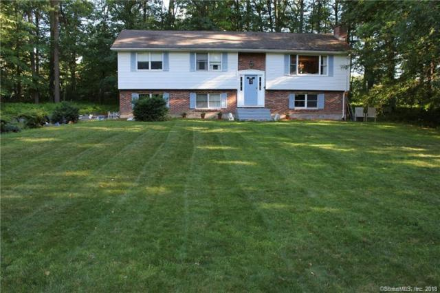 16 Newsome Avenue, Somers, CT 06071 (MLS #170140327) :: NRG Real Estate Services, Inc.