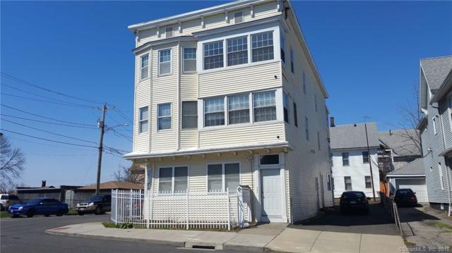 98 Orland Street, Bridgeport, CT 06605 (MLS #170140412) :: Carbutti & Co Realtors