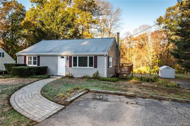 770 Swamp Road, Coventry, CT 06238 (MLS #170140462) :: Carbutti & Co Realtors
