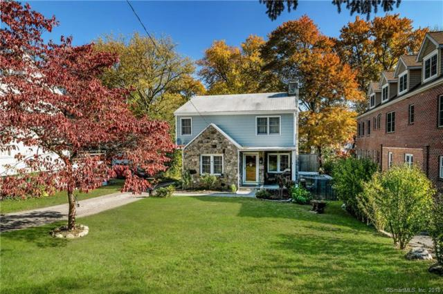 481 High Ridge Road, Stamford, CT 06905 (MLS #170140563) :: Carbutti & Co Realtors