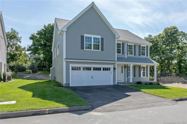 35 Hawks Ridge Drive, Shelton, CT 06484 (MLS #170140676) :: Stephanie Ellison