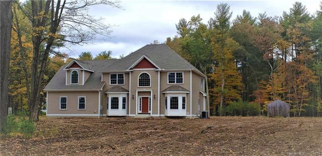 38 Wildwood Road, Simsbury, CT 06092 (MLS #170140765) :: Stephanie Ellison