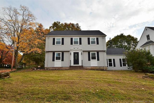 85 Middle Road, Hamden, CT 06517 (MLS #170140984) :: Carbutti & Co Realtors