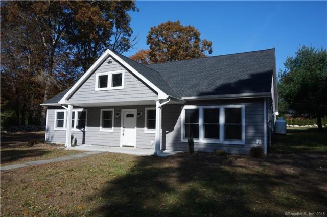 478 Greenhaven Road, Stonington, CT 06379 (MLS #170140993) :: Carbutti & Co Realtors