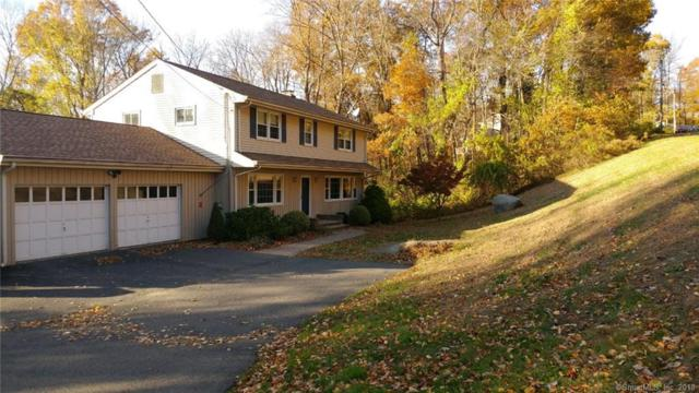 140 Blue Ridge Drive, Manchester, CT 06040 (MLS #170141012) :: Anytime Realty