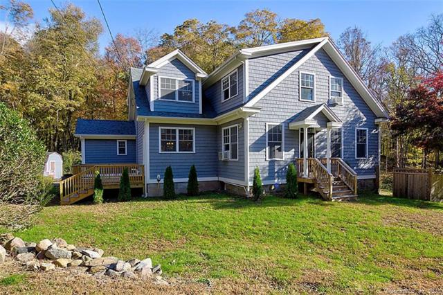 610 Carrington Road, Bethany, CT 06524 (MLS #170141026) :: Stephanie Ellison