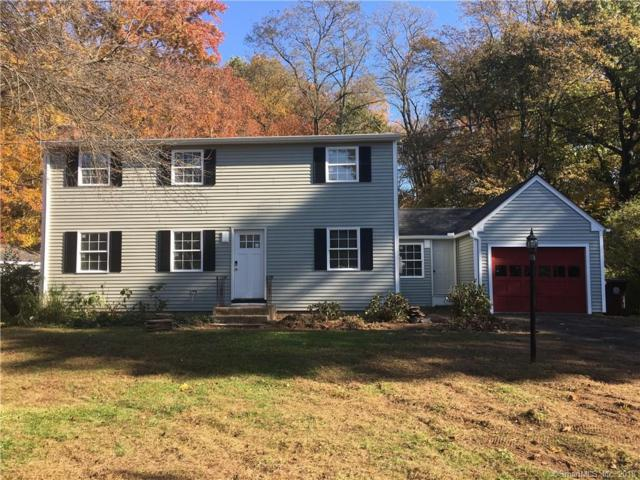 18 Wyndwood Road, Farmington, CT 06032 (MLS #170141097) :: Hergenrother Realty Group Connecticut